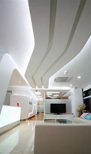 Office design Clinic with modern and white contemporary ...