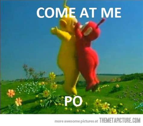 Teletubbies Meme - funny teletubbies meme www pixshark com images galleries with a bite