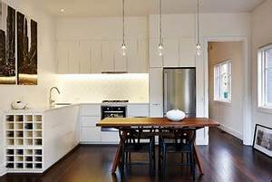 Windsor - Contemporary - Kitchen - Melbourne - by Daniel