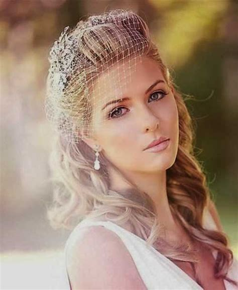 25 simple bridal hairstyles hairstyles 2017 2018