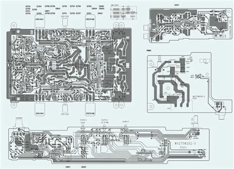 Wiring Diagram Info Marantz Ose Schematic