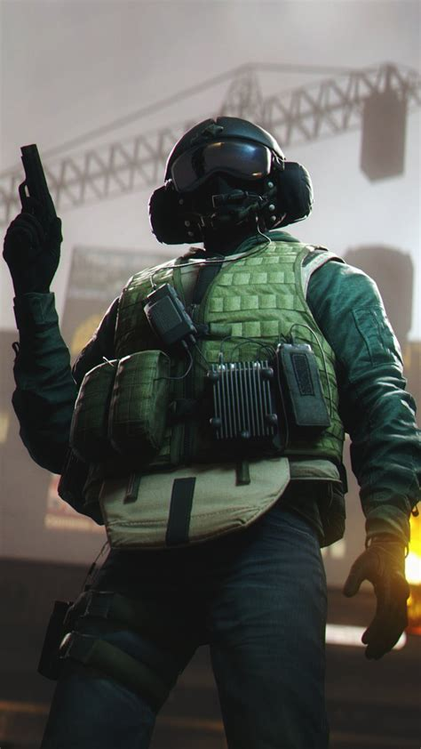 siege https jager rainbow six siege review steemit