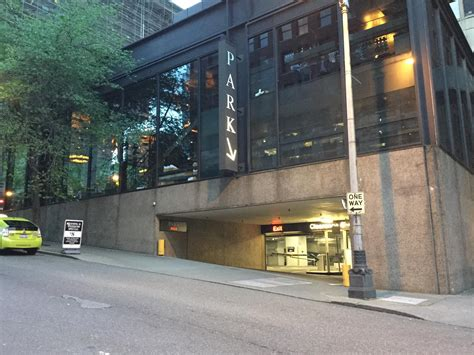 garage seattle financial center garage parking in seattle parkme