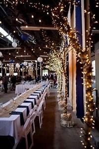 Deco Mariage Bleu Marine : mariage bicolore bleu marine et blanc d coration forum ~ Teatrodelosmanantiales.com Idées de Décoration