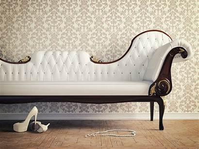 Sofa Heels Salon Shoes Wallpapers