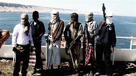 truth fiction  somali pirates captain phillips