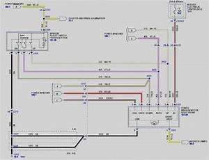Ford Five Hundred Speaker Wiring Diagram