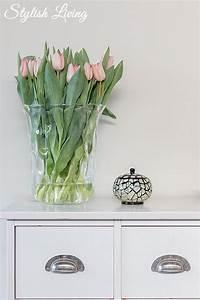 Tulpen In Vase : sukkulenten und tulpenliebe und 2 gewinner stylish living ~ Orissabook.com Haus und Dekorationen
