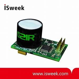 China Wide Range Infrared Carbon Dioxide Sensor Co2 Sensor