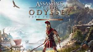 See Assassin's Creed Odyssey on Switch - IGN Video