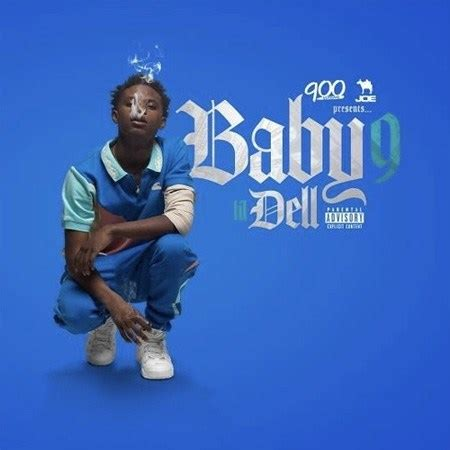 baby dell lil official mixtape