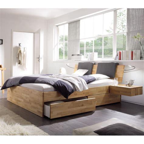 Bett Weiß 160x200 Mit Bettkasten by Hasena Function Comfort Bett Mit Bettkasten 160x200 Cm