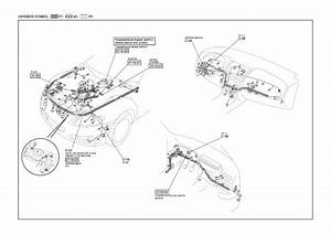 Wiring Diagrams For Mazda Rx 8