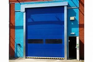 Rapid Roll Door Archives - Fast Doors Direct