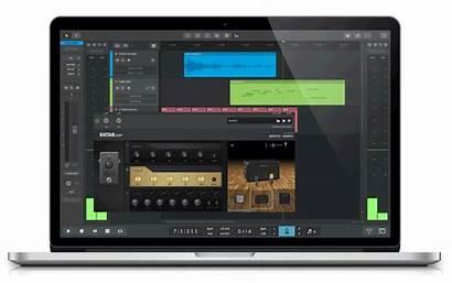 Studio Track Ex Software Suite Recording Audio