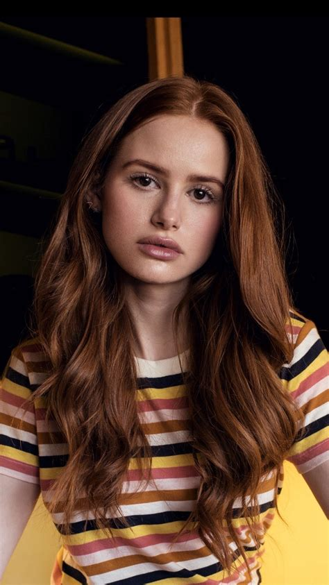 Madelaine Petsch Age, Biography, Height, Net Worth, Family ...