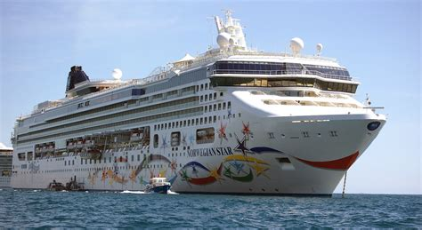 Norwegian Cruise Line Dawn Class In 2013 - Itu0026#39;s About Travelling