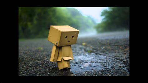 Sad Robot Song