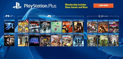 playstation  juegos gratis diciembre  compuerta
