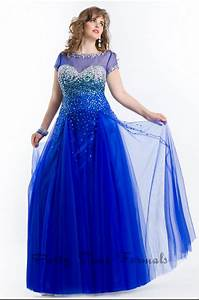 Things to Learn Before Choosing Plus Size Prom Dresses ...