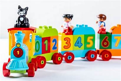 Train Toy Cat Wagons Hockey Carries Dsa