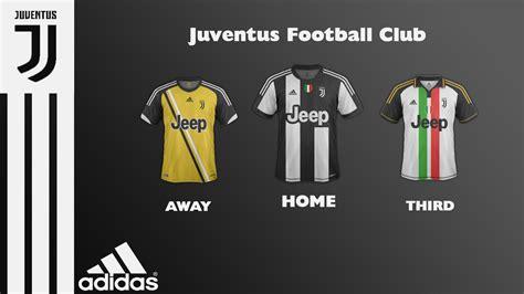 Wallpaper Juventus Keren Terbaru