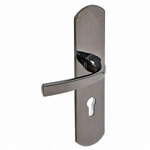 Poignée De Porte Vachette : poign es de portes plaques renforc es anti percement ~ Premium-room.com Idées de Décoration