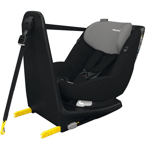 bebeconfort siege auto axissfix de bébé confort siège auto groupe 1 9 18kg