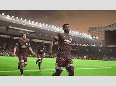 Manchester United have been given a special FOURTH kit on