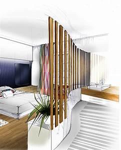 Cabinet D Architecture D Intérieur : studio laetitia riopel architecture d 39 int rieur d coration finist re ~ Nature-et-papiers.com Idées de Décoration