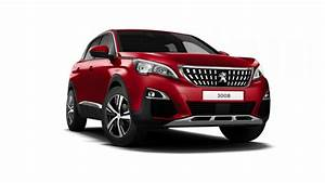 3008 Business Allure : business peugeot 3008 suv 1 2 puretech allure 5dr robins and day ~ Gottalentnigeria.com Avis de Voitures