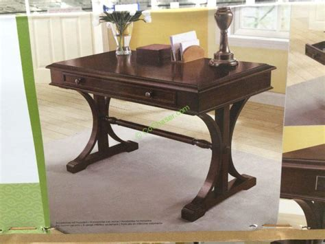 bayside writing desk costco costco 1074858 bayside furnishings writing desk use