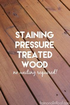 How To Clean Mold And Mildew From Wood Decks Pinterest