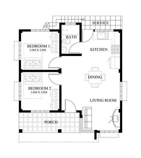 rommelsmall house design floor plan pinoy house designs pinoy house designs