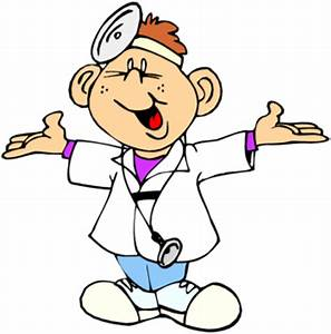 Doctor clipart black and white free images 4 Cliparting