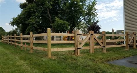 affordable fencing options     budget
