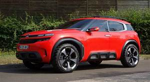 Citroen C4 Aircross 2017 Prix : citroen c5 2017 2017 2018 best cars reviews ~ Gottalentnigeria.com Avis de Voitures