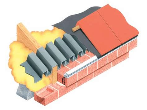 Corbelled Eaves by Type Cv Corbel Ventilator Cavity Trays Limited