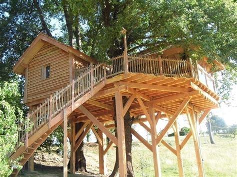 chambre hote dans les arbres cabane domenge aquitaine pyrénées atlantiques