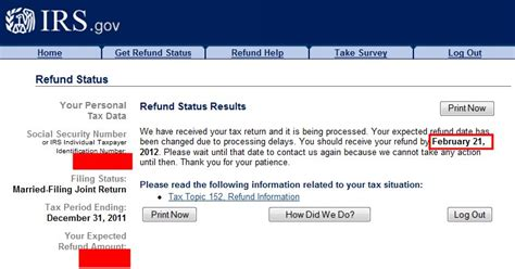 irs refund phone number