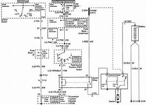 2002 Chevy Venture Wiring Diagrams