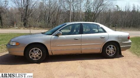 1999 Buick Regal For Sale by Armslist For Sale 1999 Buick Regal Ls