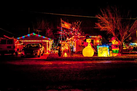 prairie city iowa christmas lights competition winners