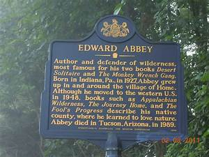 Essays For High School Students To Read Edward Abbey Essays Of Education Buy Essay Papers also Should Condoms Be Available In High School Essay Edward Abbey Essays Describe People Essay Edward Abbey Essays Of  Essay On How To Start A Business