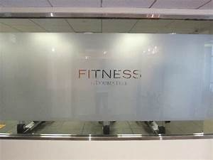 Etched vinyl gives window frosted look los angeles ca for Etched glass vinyl lettering