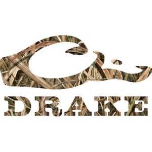 Drake Waterfowl Logo