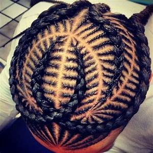 Braids for Men. Simple and Creative Looks