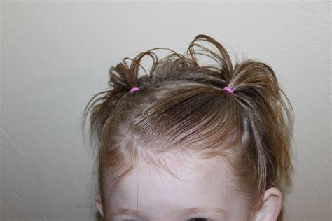 Cute Toddler Girl Hairstyles   Medium Hair Styles Ideas