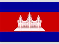 Cambodia Flags and Symbols and National Anthem