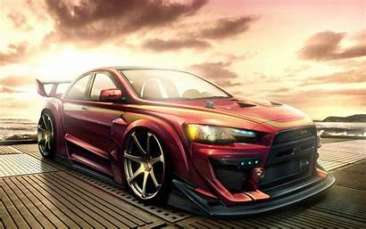 Cars Wallpapers Tuned Tuner Baltana